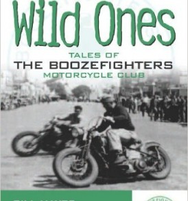 THE ORIGINAL WILD ONES – BOOK
