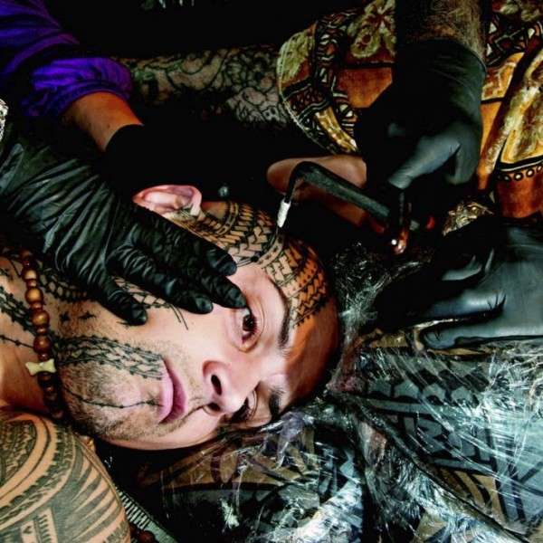 Planet Ink: The Art and Studios of the World\'s Top Tattoo Artists