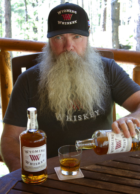 Wyoming Whiskey Review - Wyoming Whiskey has a simple goal: to create America's next great bourbon