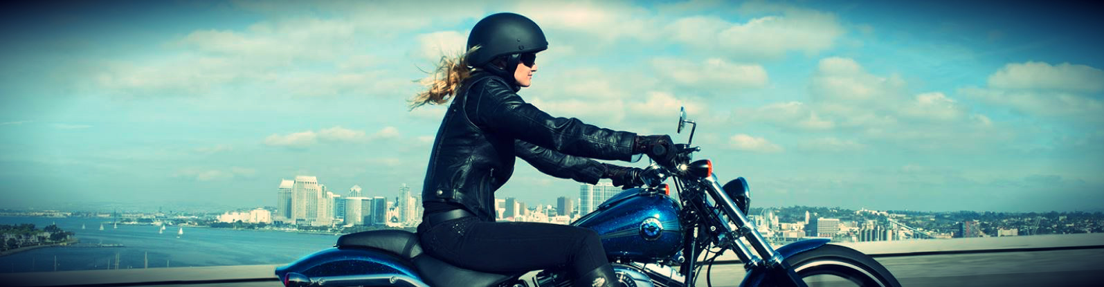 Top Motorcycle Safety Tips from 5-Ball Leathers