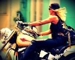 More Women Are Riding Motorcycles in the US