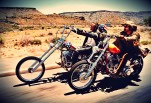 Podcast: The Motorcycles In 'Easy Rider'