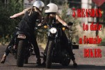 5 Reasons to Date a Biker Chick