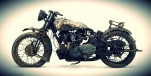 Barn Find of the Rolls Royce of Motorcycles – Brough Superior