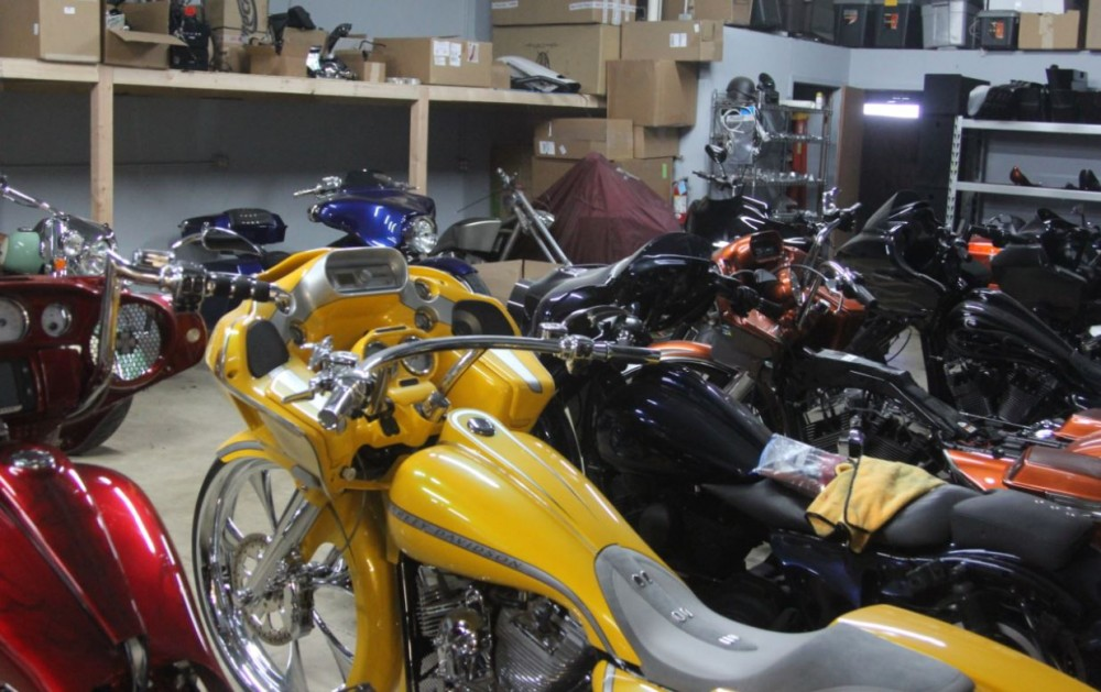 Dave Dupor of DD Custom Cycle Wins 2016 Ultimate Builder Championship