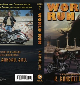 World Run Book by K Randall Ball